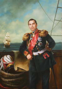 The Governor-General